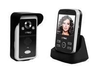 Visiophones radio et viseurs électroniques sans fil - 5.0Ko