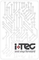 Accessoires de contrôle d'accès gamme sécurité d'accès sans fil - 15Ko
