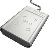 Encodeur iReader fourni avec logiciel - 15Ko