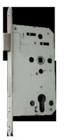 Serrures et Cylindres pour garnitures de porte avec béquille électronique - 17Ko