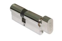 Serrures et Cylindres pour garnitures de porte avec béquille électronique - 22Ko