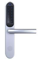 Garnitures de porte avec béquille électronique à code - 9.3Ko